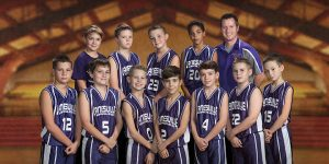 5th Grade Boys Basketball