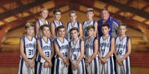 6th Grade Boys Basketball