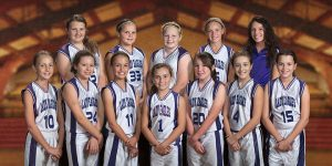 6th Grade Girls Basketball