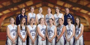 7th and 8th Grade Girls Basketball