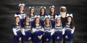 8th Grade Cheer