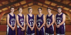 Freshman Basketball